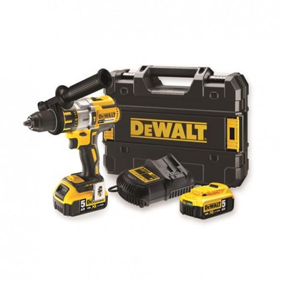 DeWalt 3x360° DCE089D1R-QW