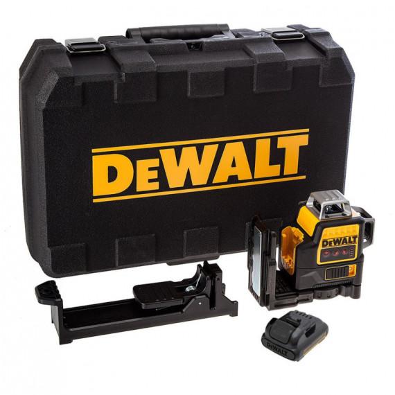 DeWalt 3x360° DCE089LR-XJ