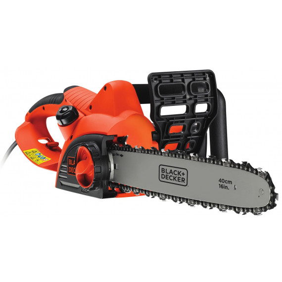 Tronçonneuse BLACK & DECKER CS2040