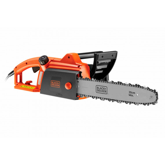 Tronçonneuse BLACK & DECKER CS1835