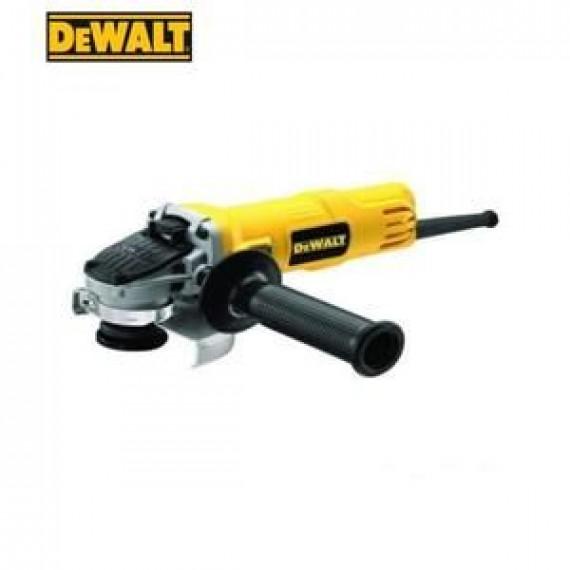 DeWalt Meuleuse DWE4157-QS