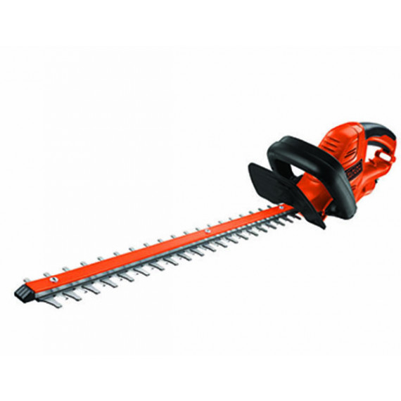BLACK & DECKER Taille-Haies 55 cm 500 W