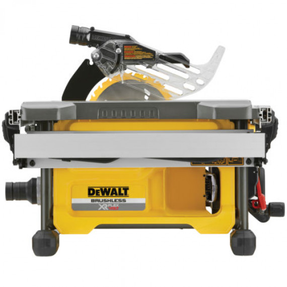 scie à table DeWalt DCS7485N