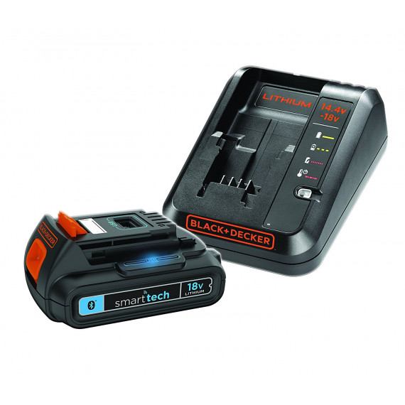 Batteries BLACK & DECKER BL2018ST-XJ