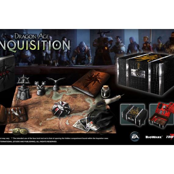 Dragon Age : Inquisition (PS3) (Pré-commande - Sortie le 9 Octobre 2014)