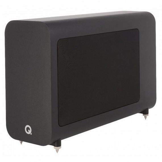 Q acoustics QA3566 NOIR MAT (X2)