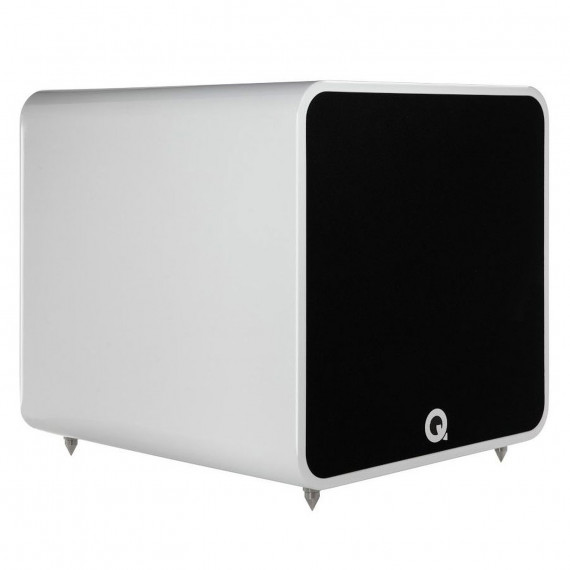 Q acoustics Q B12 SUBWOOFER WHITE