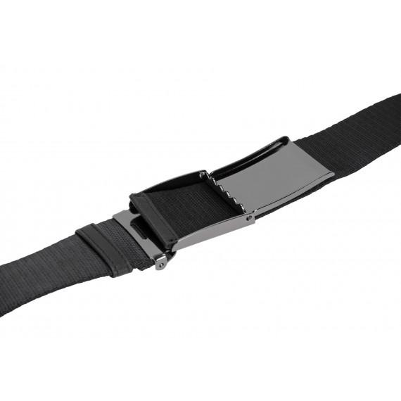 TARGUS THA105GLZ Universal Belt  THA105GLZ Field Ready Universal Belt w/o holster 61-91cm 24-36inch Black