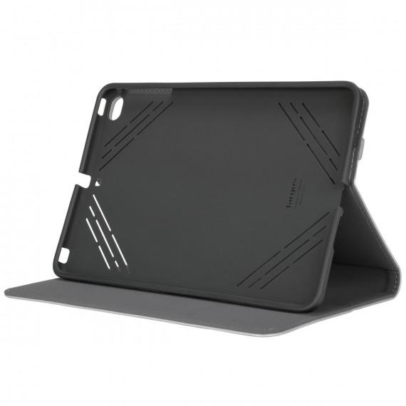 TARGUS Click-In iPad mini 19 4/3/2&1  Click-In iPad mini 19 4/3/2&1 Tablet Case Silver