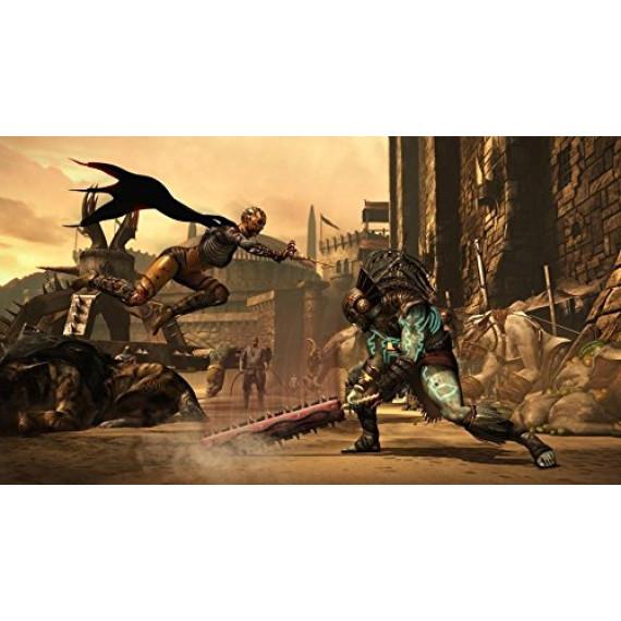 Warner Bros. Games Mortal Kombat X (PS4)