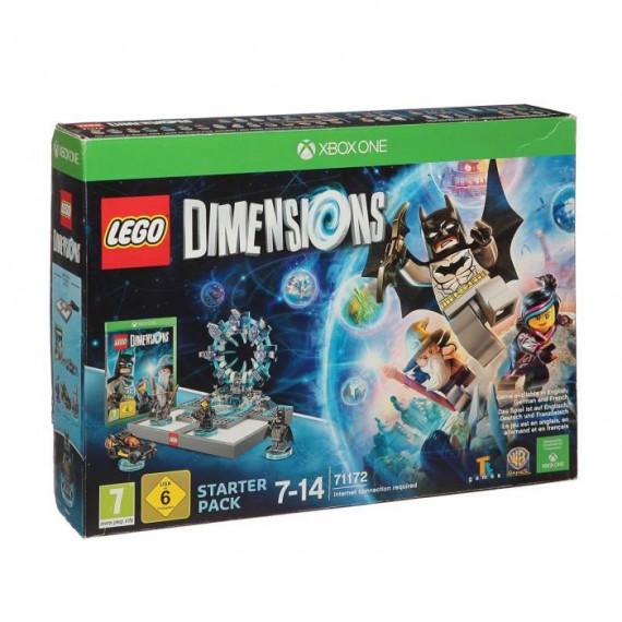 WARNER LEGO Dimensions - XBOXONE