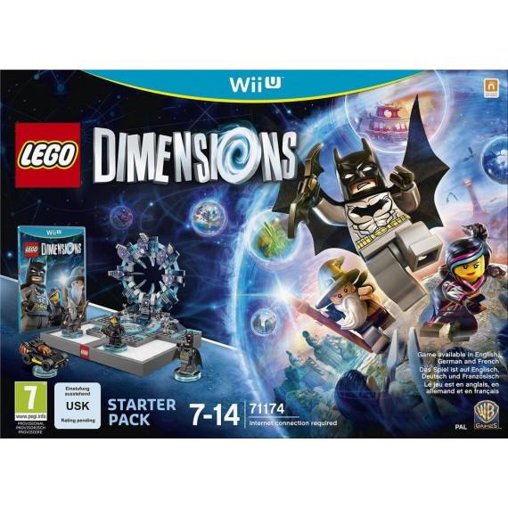 WARNER LEGO Dimensions - WII U