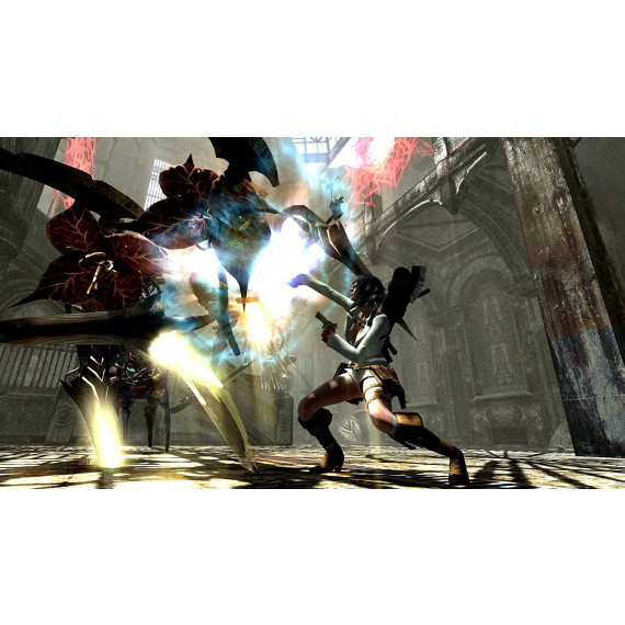 Capcom Devil May Cry : Definitive Edition (PS4) (Pré-commande - Sortie le 10 Mars 2015)