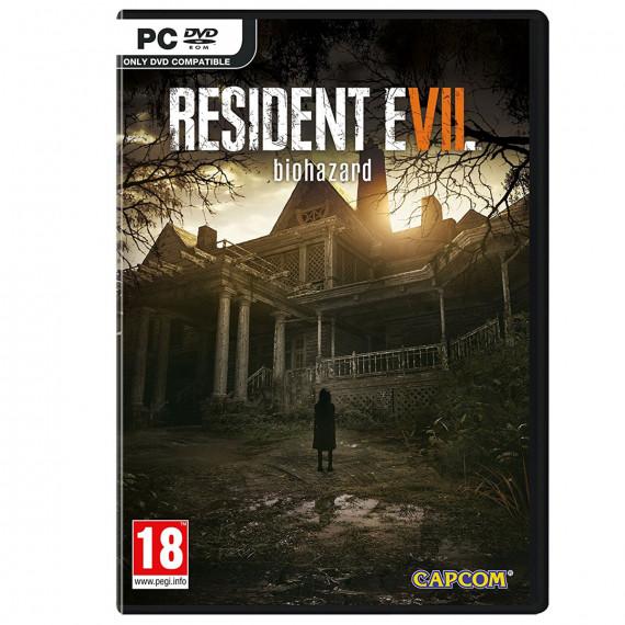 Capcom Resident Evil VII : Biohazard (PC)