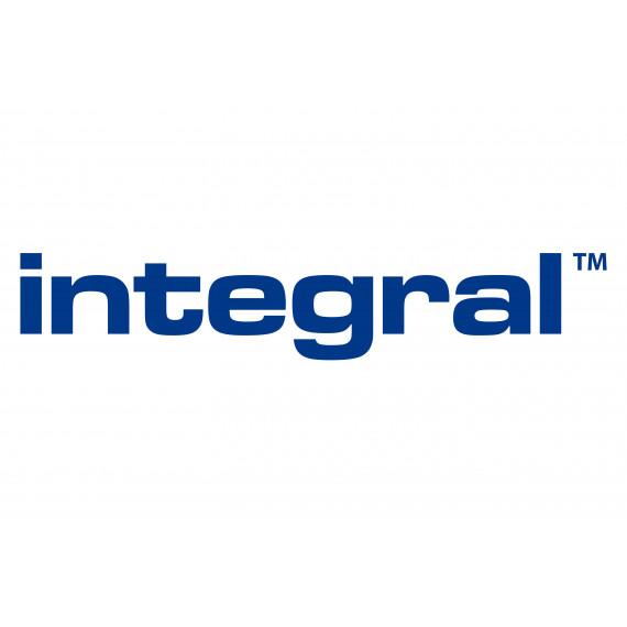 INTEGRAL CLé USB3.0 8gb Black