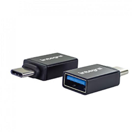 INTEGRAL Integral USB Type-A to USB Type-C Converter
