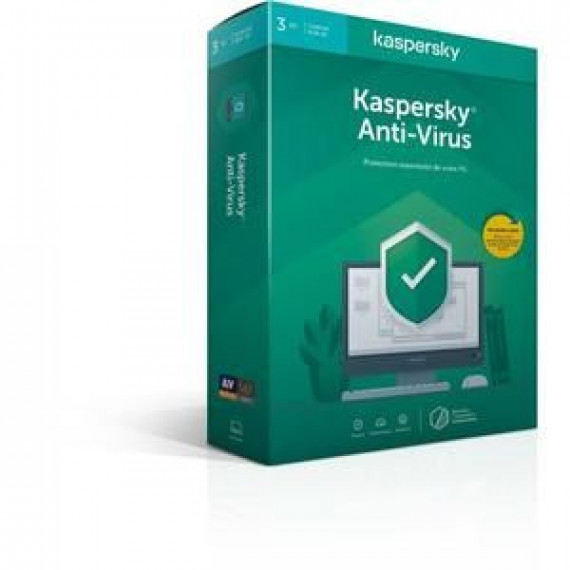 KASPERSKY Anti-Virus 2020