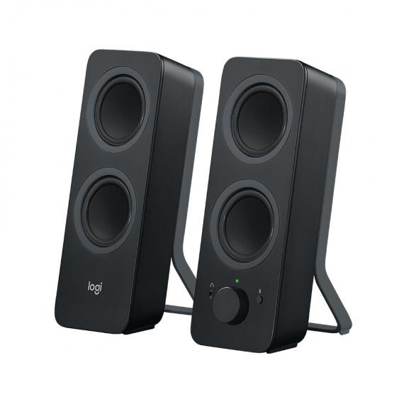 Logitech Multimedia Speakers Z207 Noir