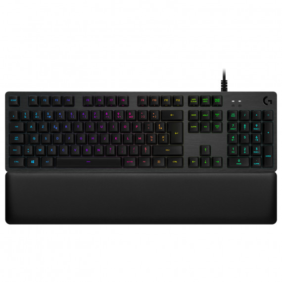 Logitech G513 Carbone (Linear Version)