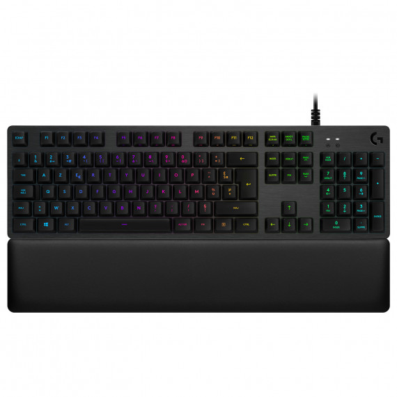 Logitech G513 Carbone (Tactile Version)