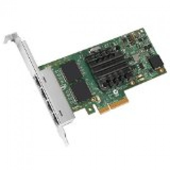 INTEL Ethernet Server Adapter I350-T4 bulk