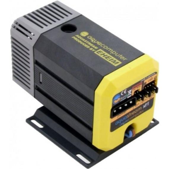 Pompe aqua computer Aquastream XT USB 12V - Version avancée