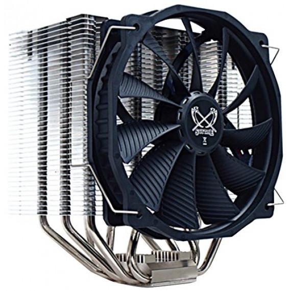Ventilateur CPU Scythe Mugen MAX SCMGD-1000  1155, 1156, 1366, 2011, 775, AM2, AM2+, AM3, AM3+, FM1, 1150, FM2