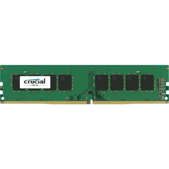 CRUCIAL DIMM 8 GB DDR4-2133