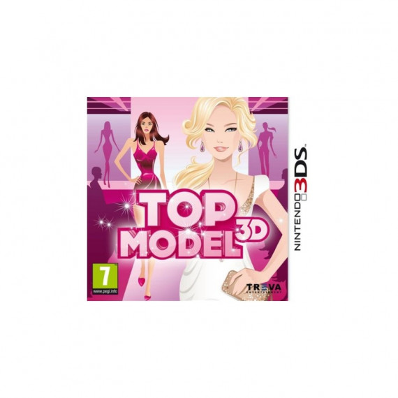JUST FOR GAMES TOP MODEL 3DS