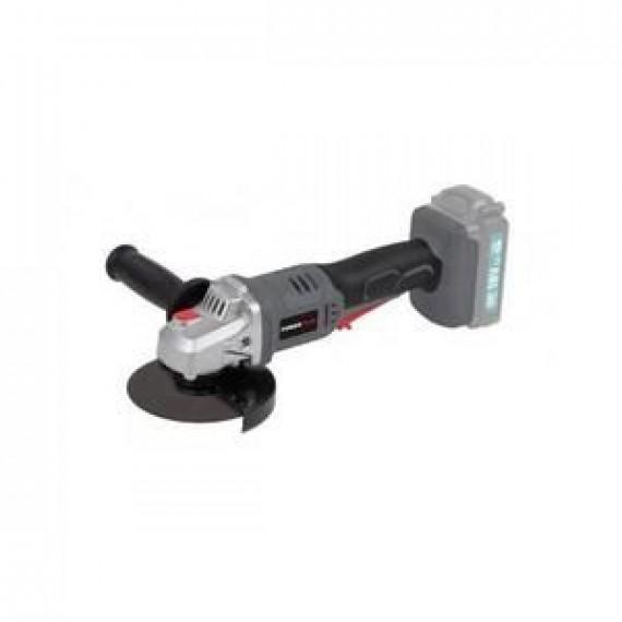 1MORE POWER PLUS  POWEB3510 Meuleuse d'angle 18v 115mm li-ion  (sans batterie charg)