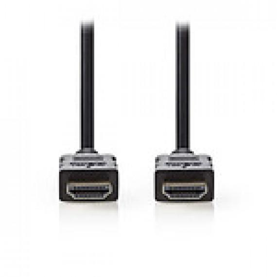 Nedis Nedis Câble HDMI haute vitesse avec Ethernet (0.5 mètre)