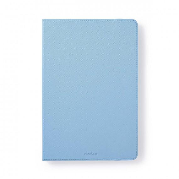 """Nedis Nedis Etui Protecteur pour Tablette 10.1"""" Bleu"""