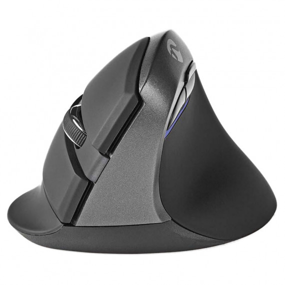 Nedis Nedis Wireless Ergonomic Mini Mouse