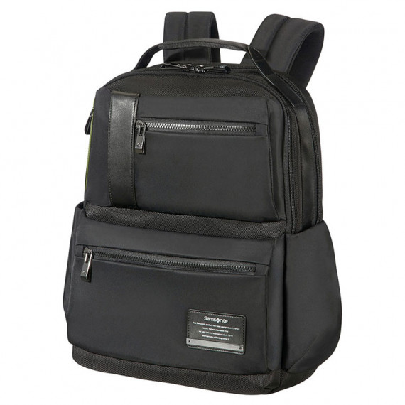 "Samsonite Openroad Backpack 14.1"" (coloris noir)"