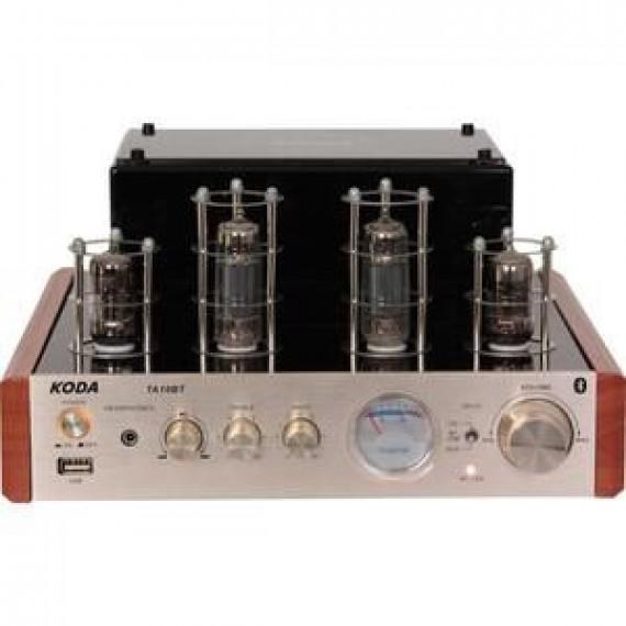 1Control MADISON MAD-TA10BT Amplificateur stéréo à tubes 2x25W RMS