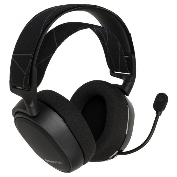 SteelSeries Arctis 7 2019 (noir)