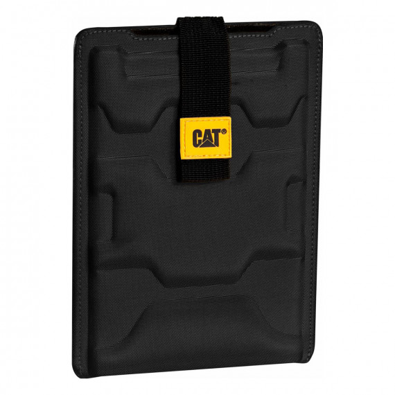 "CAT Caterpillar Tablet Cover 7"" (Noir)"