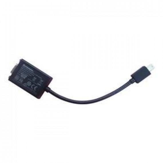 LENOVO Lenovo Adaptateur vidéo externe Mini DisplayPort VGA FRU, (CRU) Tier 1 pour ThinkPad X1 1286, 1291, 1293, 1294
