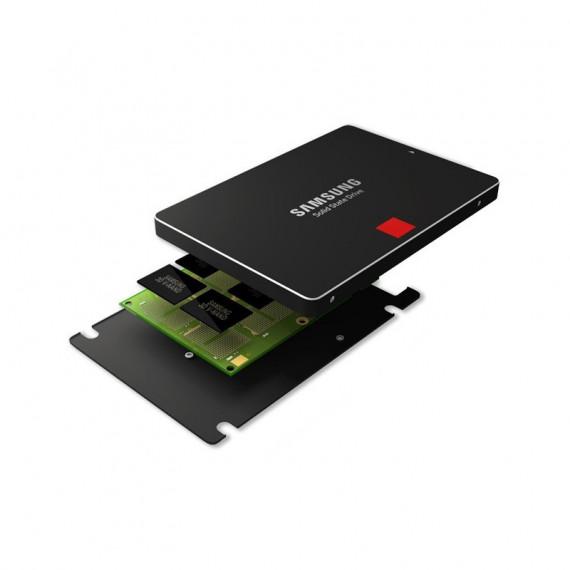 SAMSUNG Samsung SSD SM863a  SATA 6G - 480 Go
