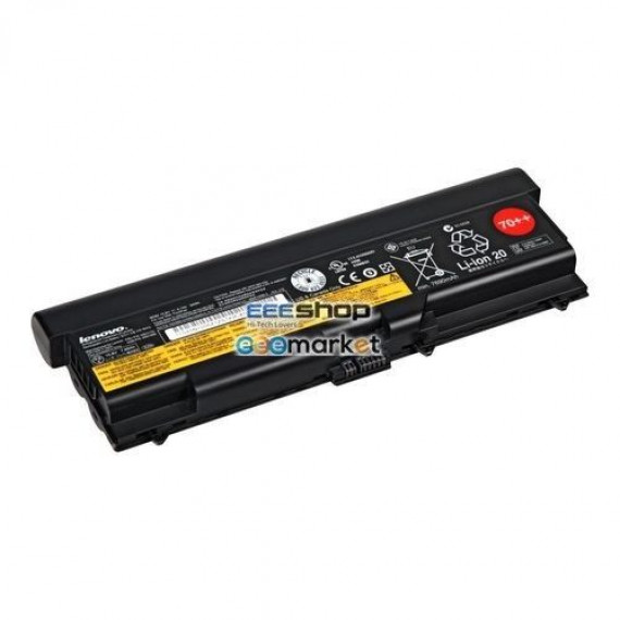 LENOVO ThinkPad Batterie 70++ 45N1173
