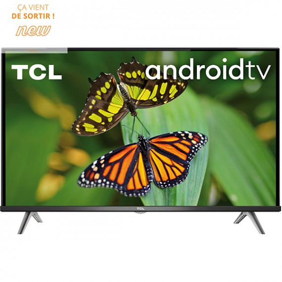 TCL TV LED  32S618 Android TV