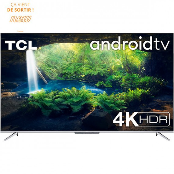 TCL TV LED  43P718 Android TV