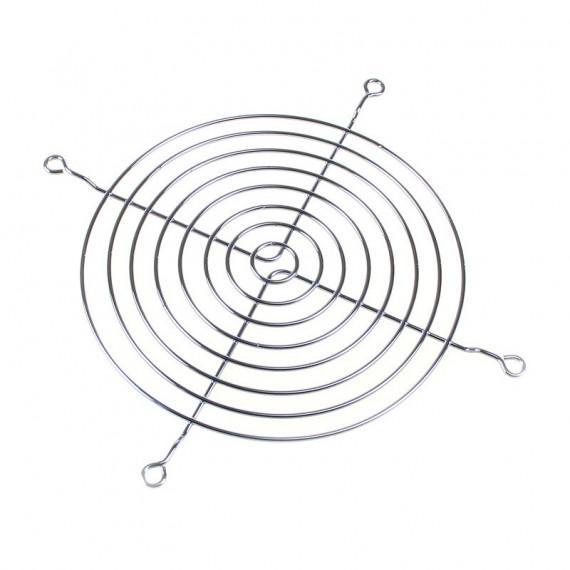 GENERIQUE Grille de protection pour ventilateur 140 mm