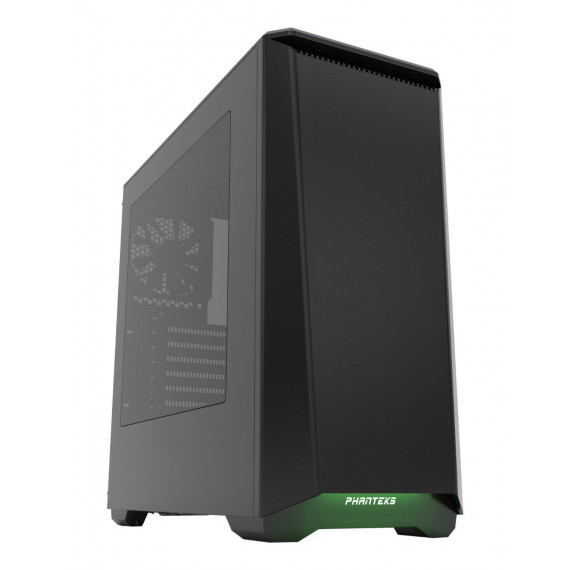 Phanteks Eclipse P400 - Window noir