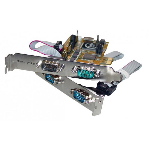 MCL CT-3393PE