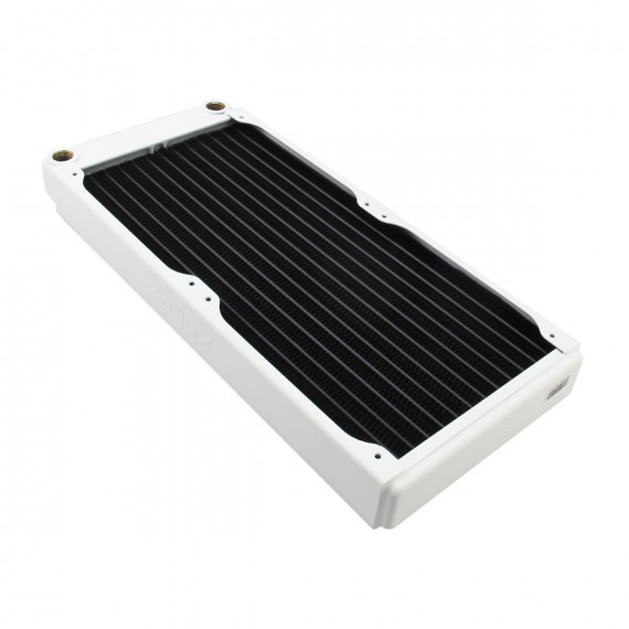 Watercooling Radiateur XSPC Low Profile EX280 - 280mm, blanc