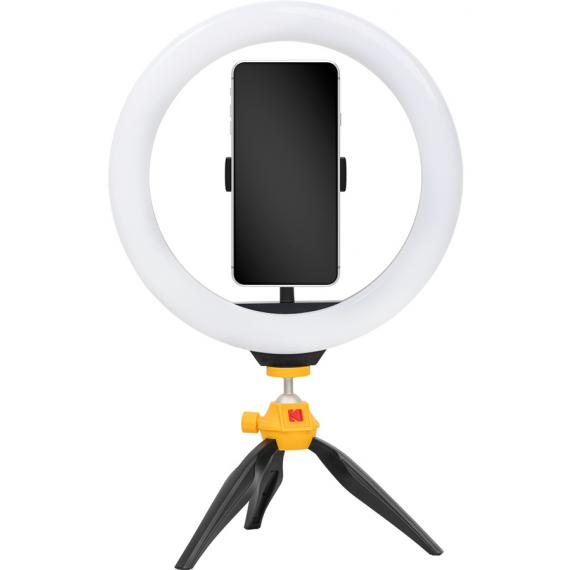 KODAK Ring Light  Selfie  pour Smartphone