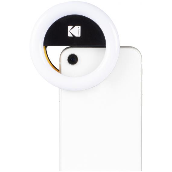KODAK Ring Light Portait pour smartphone