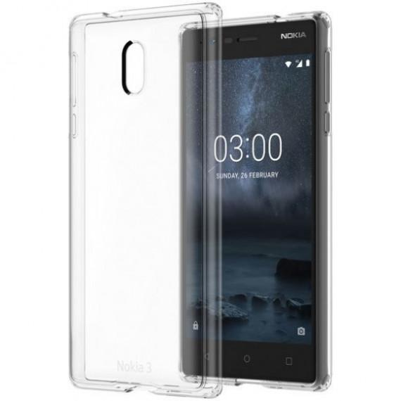 Nokia Coque Hybride CC-705 3