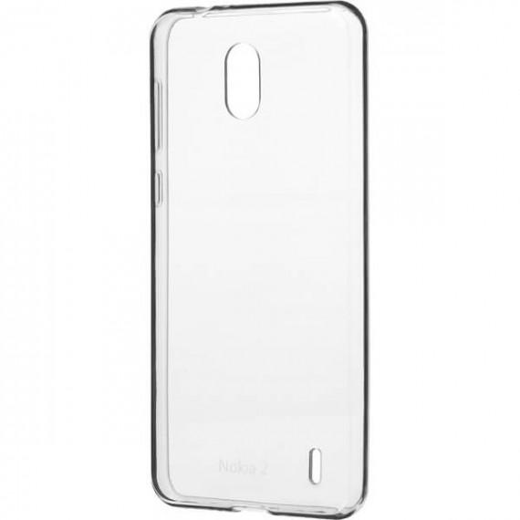 Nokia Coque Transparente CC-104 2